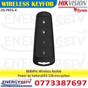 DS-PKFS-4-DS-PKFS-4 wireless keyfob