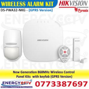 DS-PWA32-NKG-hikvision-alarm-DS-PWA32-NKG Hikvision alarm system sri lanka sale