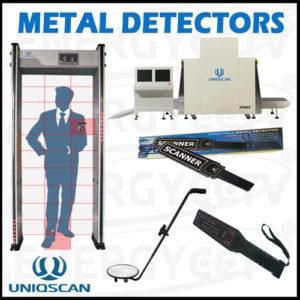 Metal Detectors Scanners Sri Lanka