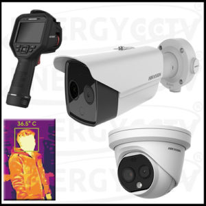 Temperature screening Thermography Thermal Camera