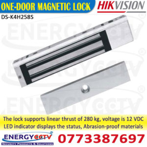 DS-K4H258S-one-door-magnetic-door-lock-for-access-control-sri-lanka