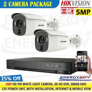 5MP-HD-PIR-WHITE-LIGHT-2-CAMERA-PKG-WITH-4K-LITE-DVR