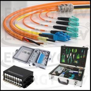 Fiber Optic Products